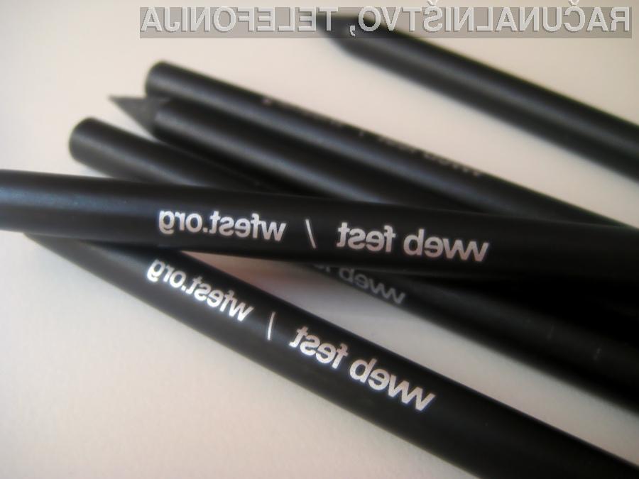 Podeljene nagrade Web Festa 2010