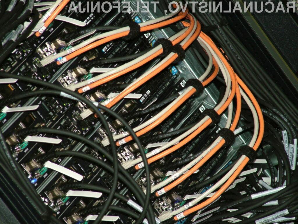 Superračunalnik HPC