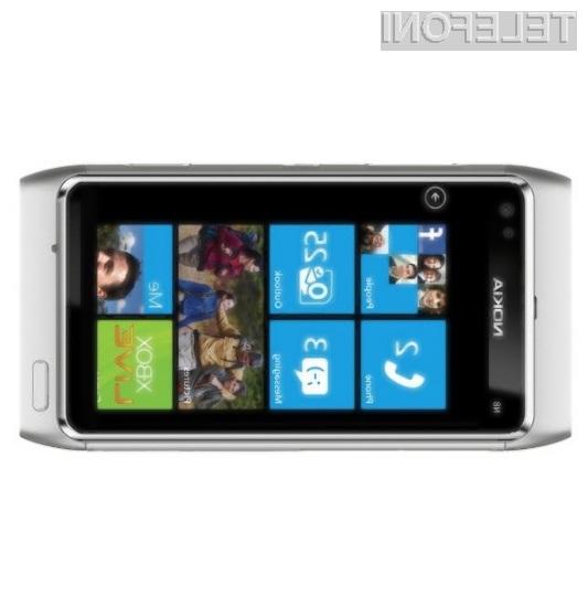 Nokia je trenutno v zelo nezavidljivem položaju!