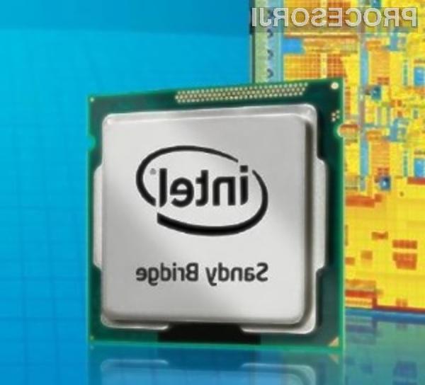 Procesor Intel z vgrajeno grafiko je kot nalašč celo za igranje zahtevnejših računalniških iger.