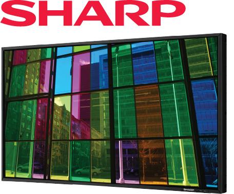 SHARP PNE421