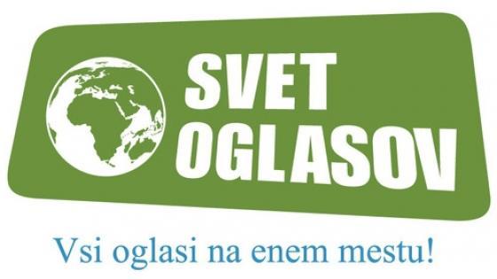 Na slovenskem trgu je pred kratkim zaživel nov spletni portal www.svetoglasov.si namenjen brezplačni promociji in trženju izdelkov in storitev.