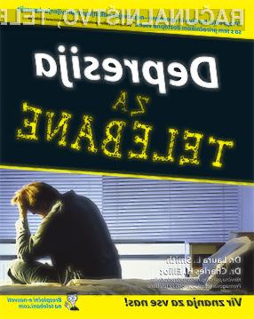 Knjiga Depresija za telebane