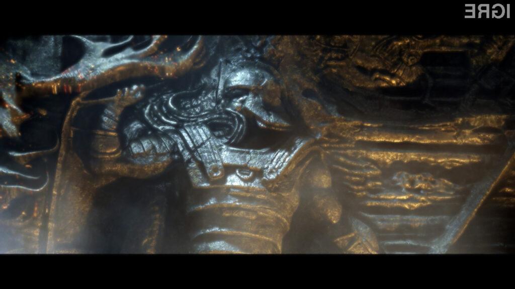 """""""Elder Scrolls V: Skyrim"""" na voljo že prihodnje leto!"""