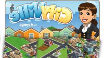 Spletna igra CityVille je preprosta, simpatična in barvita.