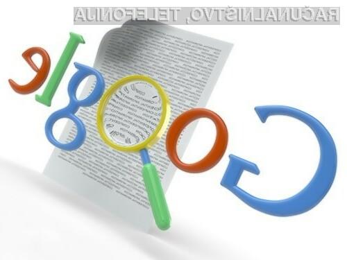 Google bo do konca leta na ameriškem trgu predstavil lastno spletno knjigarno.