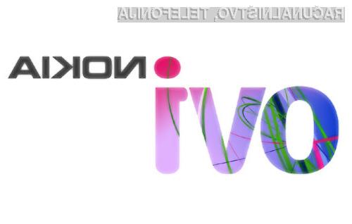 Nagradni izziv Nokia Touch&Apps