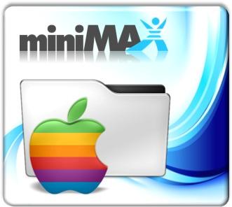 Kreativcem miniMAX zmanjša obseg administrativnega dela in zniža stroške.