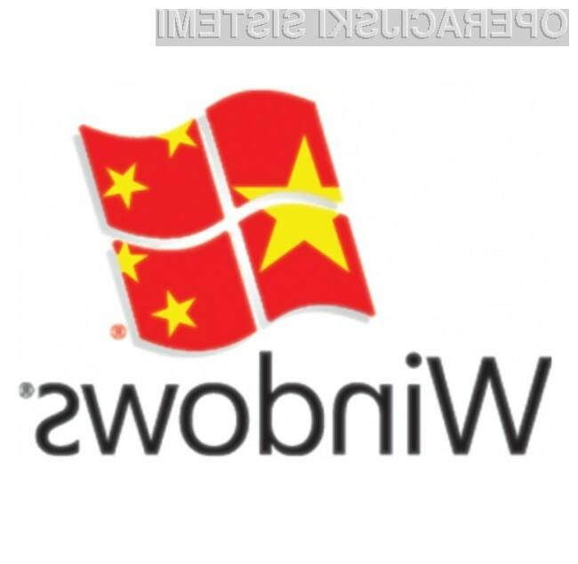 So operacijski sistemi Windows neprimerni za hranjenje podatkov zaupne narave?