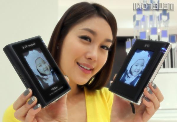 Samsung bo svoje zaslone Super AMOLED zamenjal s super PLS zaslonil.