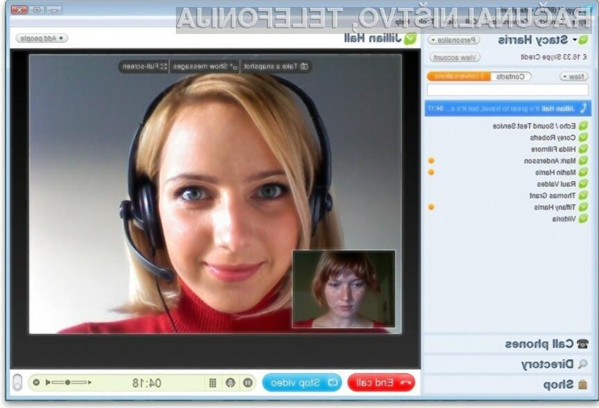 Skype počasi okreva, najnovejše informacije pa pričajo o okoli 10 milijonih ponovno prijavljenih uporabnikov.
