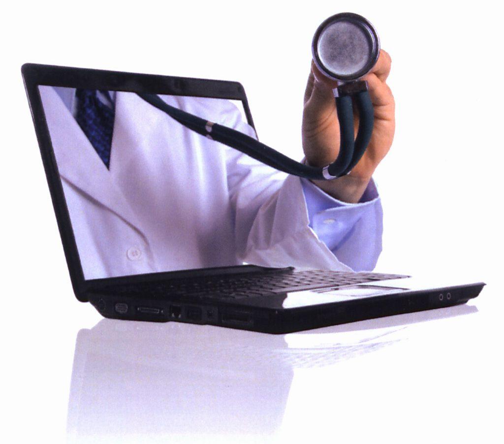 E-zdravje: elektronski zdravstveni kartoni
