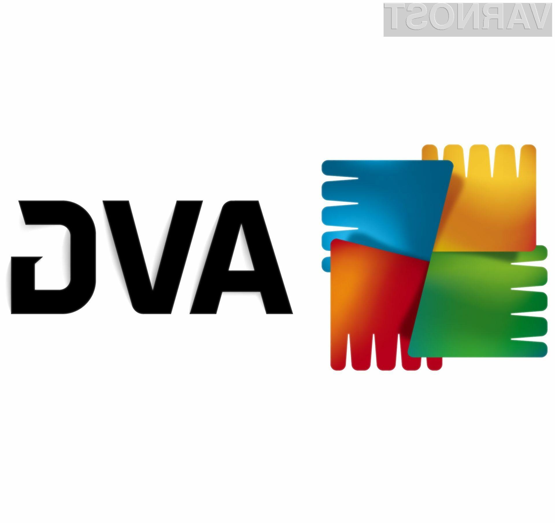 Programski hrošč varnostne rešitve AVG je med računalničarji povzročil veliko hude krvi!