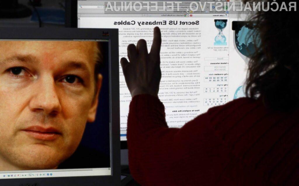 Zgodba o Wikileaksu v animiranem videu