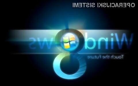 Microsoft naj bi na prihajajočem sejmu zabavne elektronike v Las Vegasu (CES), predstavil novo različico operacijskega sistema Windows.