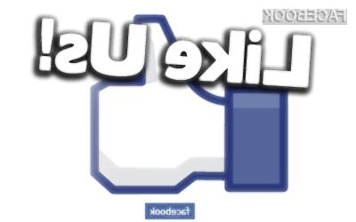 Na Facebooku je že preko 600,000 Slovencev!