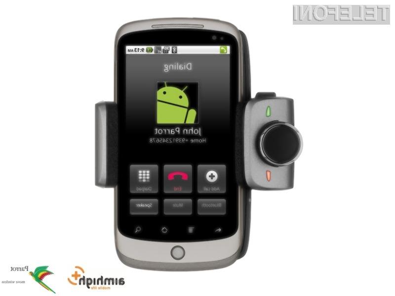Prostoročno telefoniranje v avtomobilu je trend, ki hkrati prinaša večjo varnost in udobje. Ste »in«?