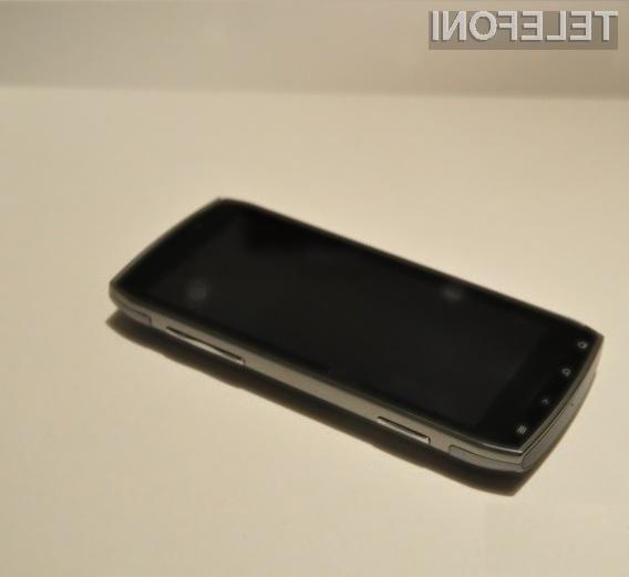 Bodo mobilni telefoni in dlančniki kmalu postali eno?
