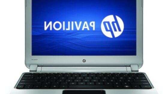 Žepni računalnik HP Pavilion dm1z s procesorjem AMD Fusion gre v ZDA odlično v prodajo!