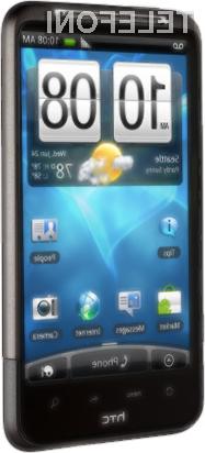 Oblikovno je Inspire 4G skoraj identičen modelu Desire HD.