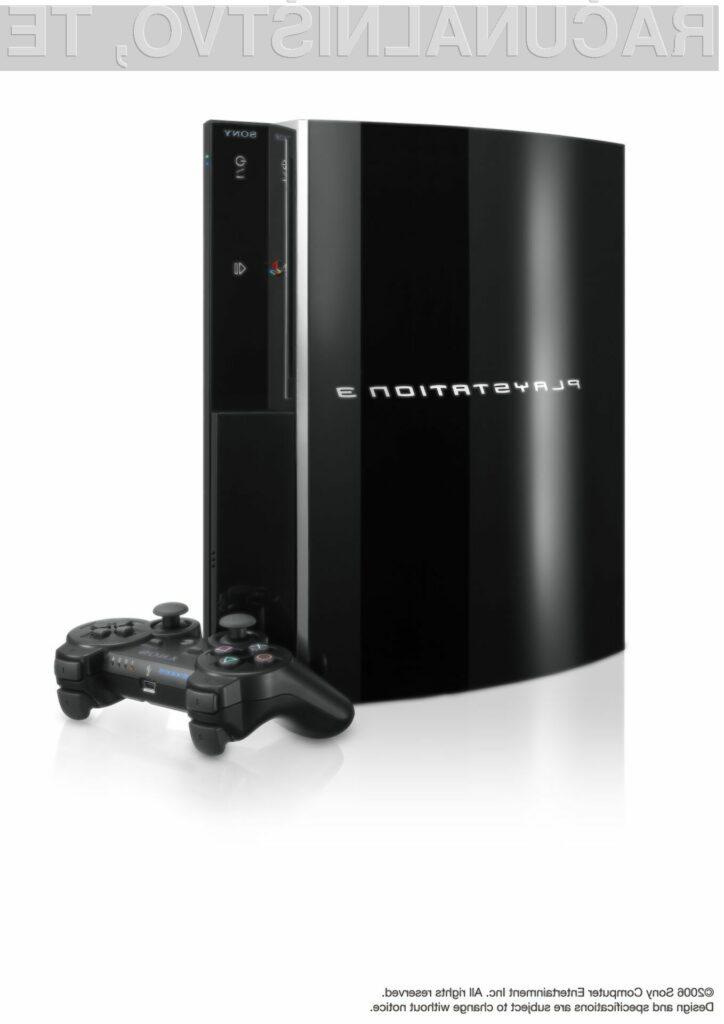 Po resnih varnostnih grožnjah, so si pri Sonyu zadali, da bodo problem hitro in enostavno rešili že z naslednjo nadgradnjo konzole.