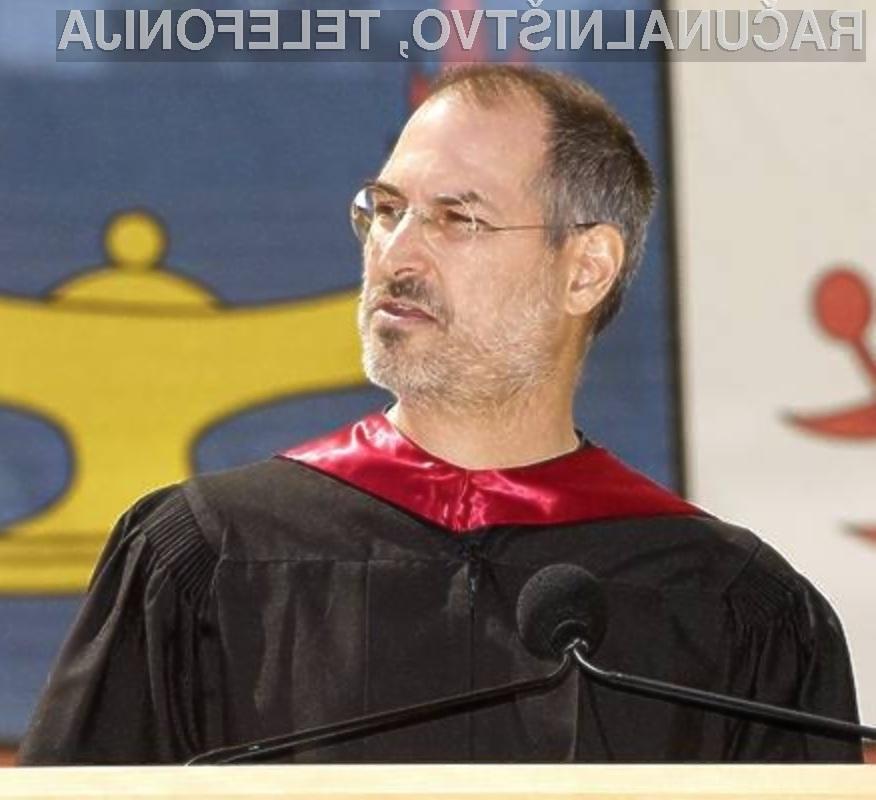 Steve Jobs se po vsej verjetnosti ne bo več vrnil za krmilo podjetja Apple.