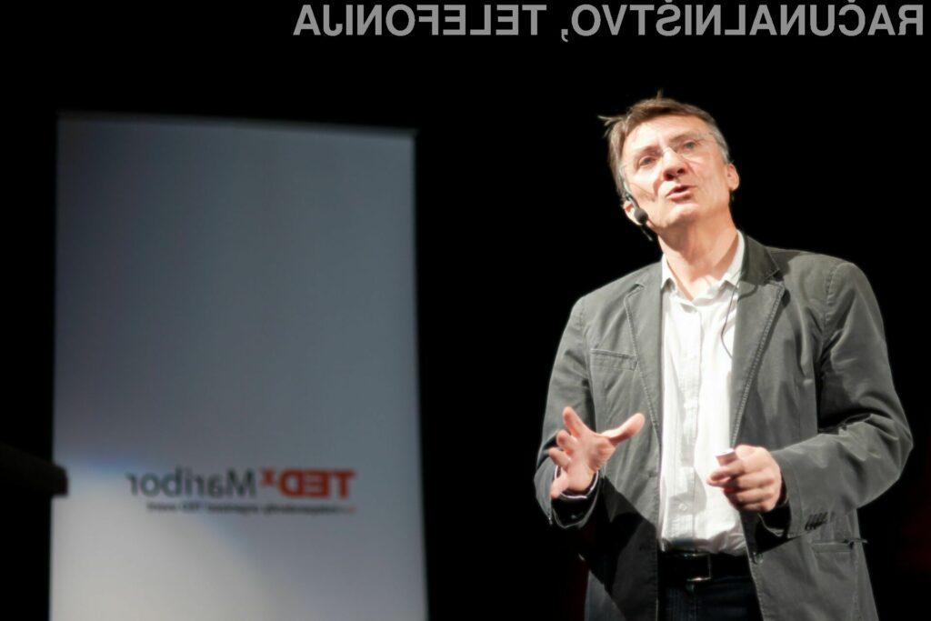 TEDxMaribor 2011