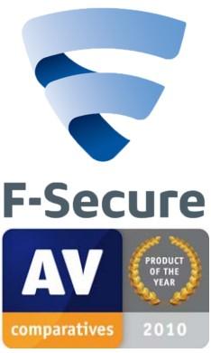 AV-Comparatives izbral F-Secure kot najboljši protivirusni program leta 2010