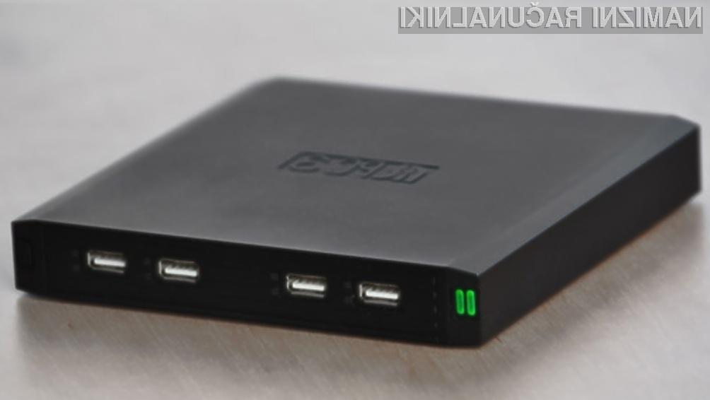 CompuLab fit-PC3: Osebni računalnik v malem.