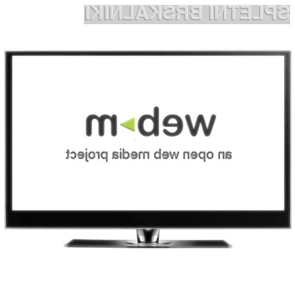 Je Google WebM spletni format prihodnosti?