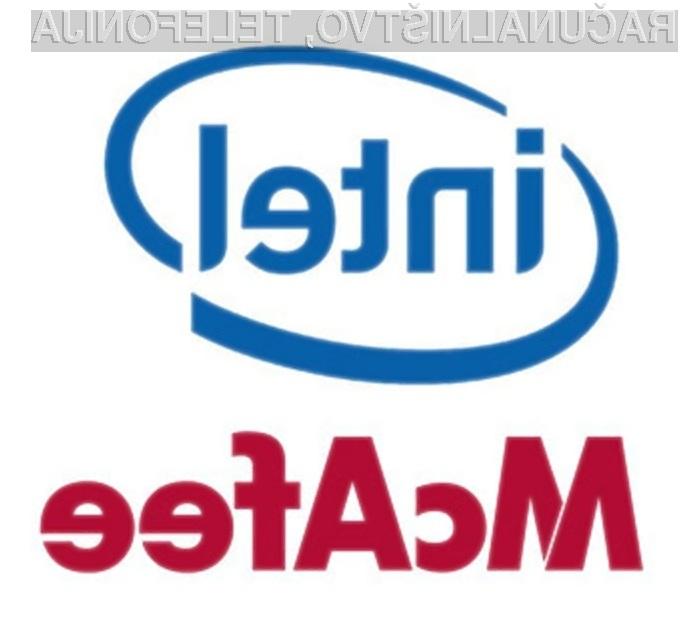 Podjetje Intel obeta boljšo digitalno prihodnost!
