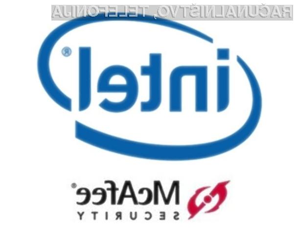 Po dodatnih obljubah, ki jih je dalo podjetje Intel, je Evropska komisija dala zeleno luč za prevzem podjetja McAfee