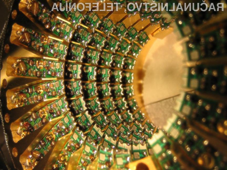 Bodo delujoči kvantni računalniki kmalu postali realnost?