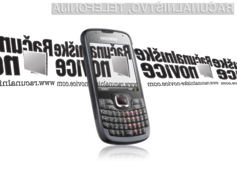 Pred kratkim smo predstavili mobilno spletno stran m.rn.si.