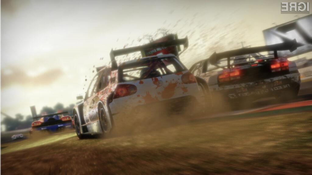 """""""Need for Speed Shift 2: Unleashed"""" bo igričarjem na voljo že v marcu!"""