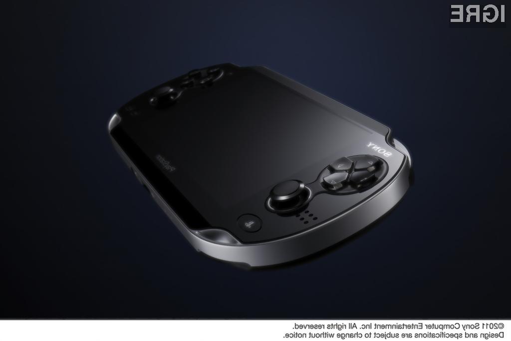 Next Generation Portable bo uspel prikazati grafiko na nivoju Playstation 3 iger.