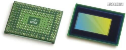 Podjetje OmniVision je predstavilo nov CMOS senzor, ki bo mobilne telefone po fotografskih zmogljivostih še približal kompaktnim digitalnim fotoaparatom.