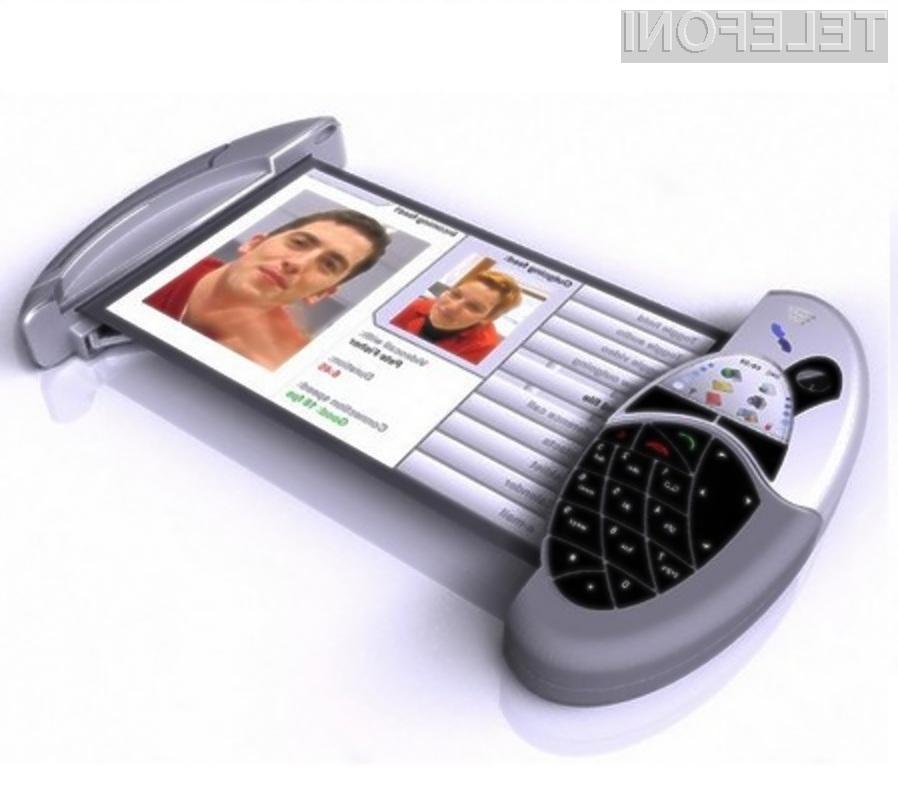 Eric Schmidt verjame v prevlado pametnih mobilnih telefonov nad prenosnimi in osebnimi računalniki.