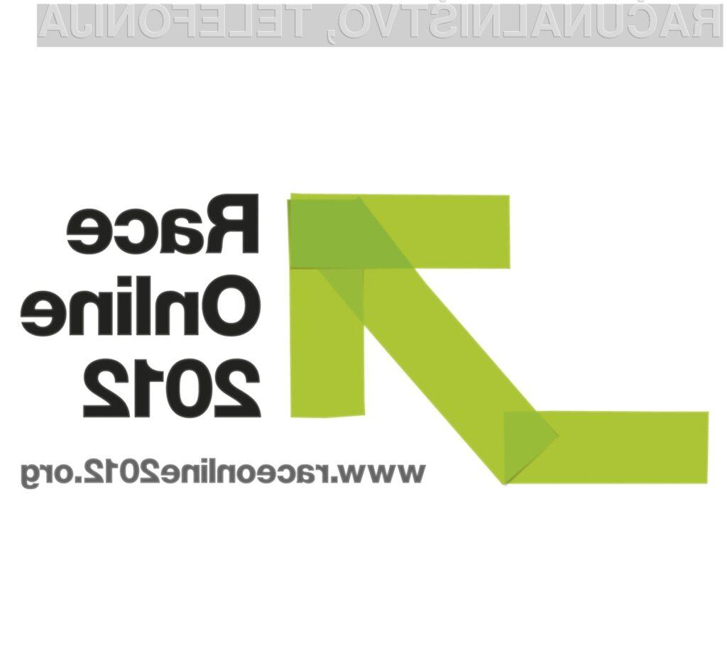 Glavni cilj projekta Race Online 2012 je ta, da bo vsak Britanec do leta 2012 imel dostop do svetovnega spleta.