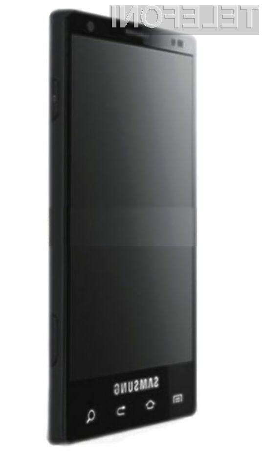 Kako mobilnik Galaxy S2 izgleda, še ni povsem jasno. Nekateri pravijo, da tako, kot je prikazano na zgornji sliki.
