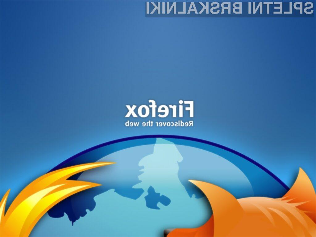 Spletni brskalnik Firefox 5 naj bi bil dokončno nared že v letošnjem poletju.