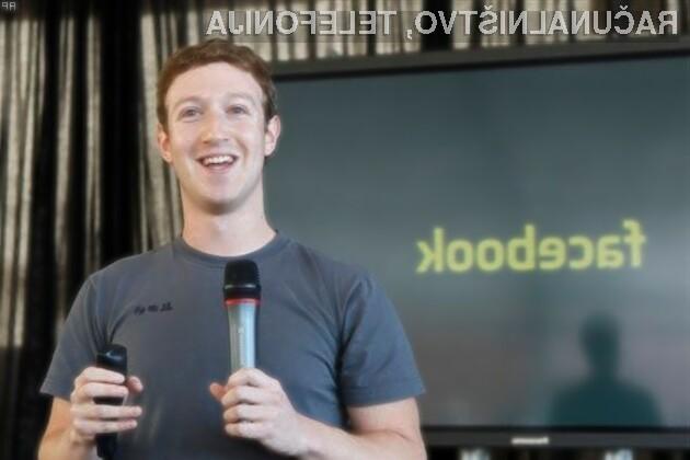 Ustanovitelj Facebooka Mark Zuckerberg se je znašel na seznamu najslabše oblečenih zvezdnikov v preteklem letu.