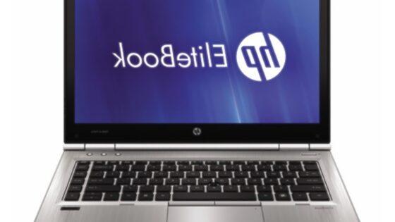HP EliteBook 8460p: Zmogljivost in avtonomija brez kompromisov!