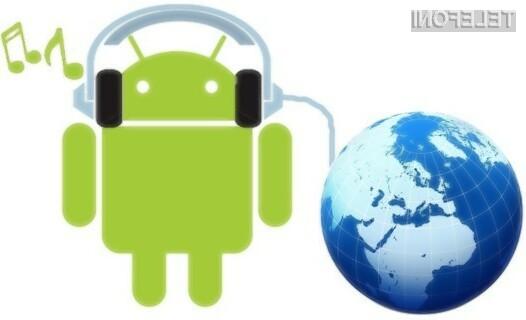 Do Google Music bomo lahko v kratkem dostopali s tabličnim računalnikom Xoom!
