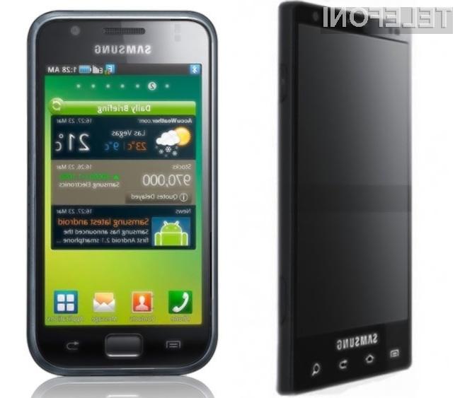 Galaxy S2 naj bi bil v primerjavi s predhodnikom precej zmogljivejši, robustnejši in večopravilnejši.