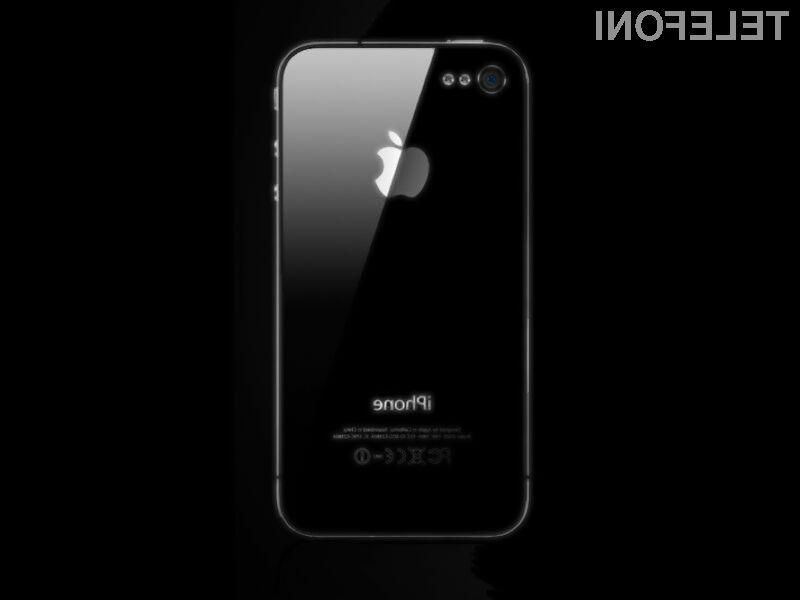 Vizualno iPhone 5 verjetno ne bo pretirano odstopal od predhodnika.