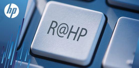 R@HP – Rešitve na delu