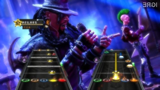 "Konec iger ""Guitar Hero"" in ""DJ Hero""!"