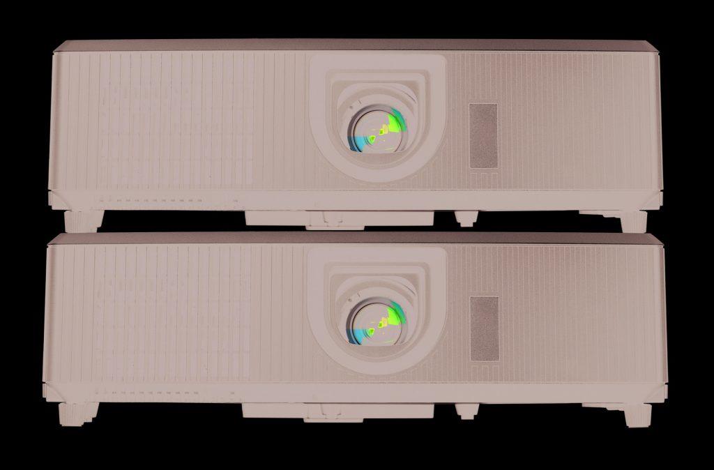 Novi InFocus projektorji serije IN5120