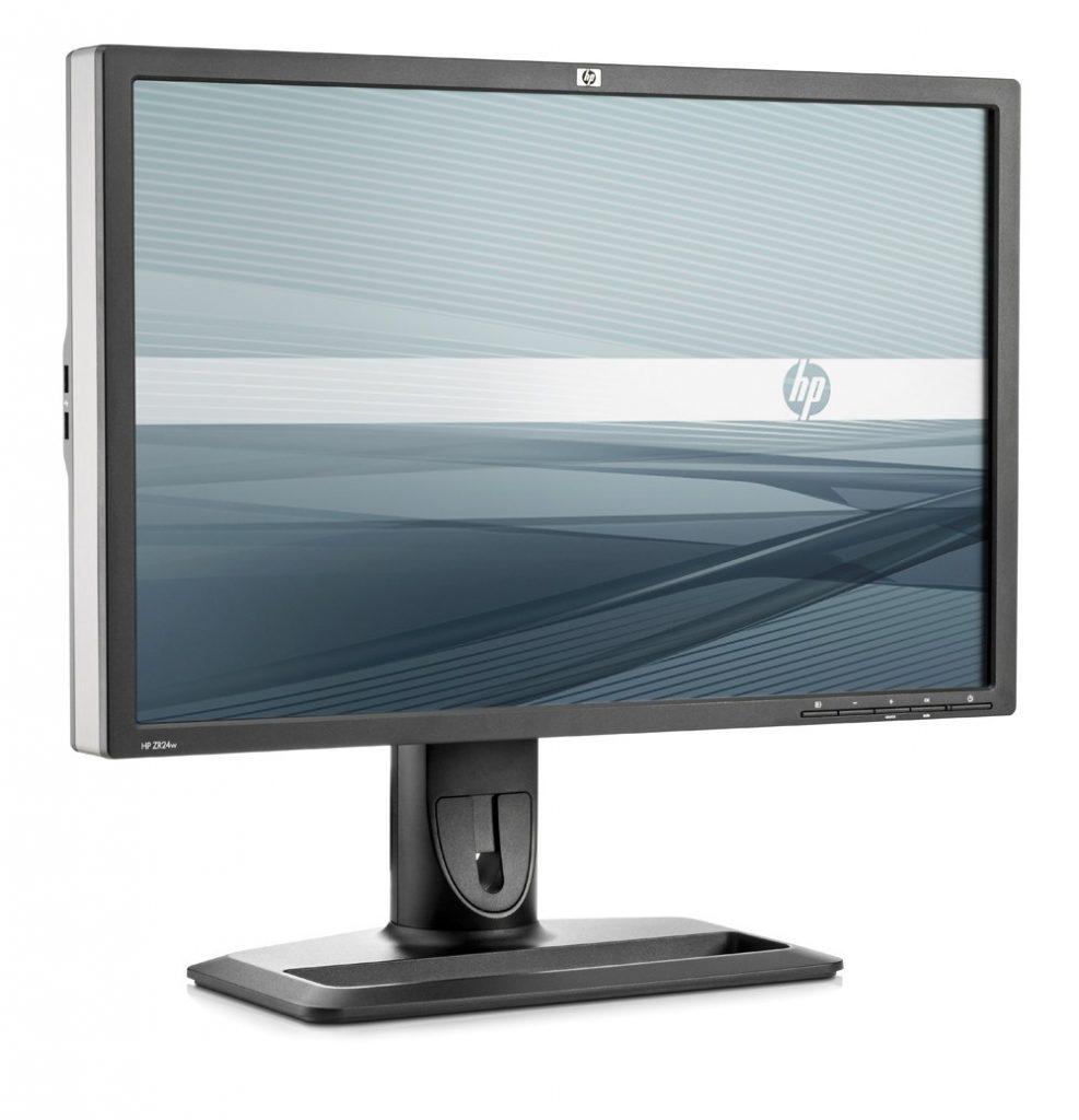 Odlična cena za odličen  HP ZR24w LCD MONITOR
